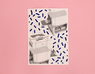 ABOUT RISOGRAPH