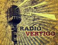 Radio Vertigo - TV Series