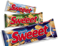 SWEEET energy bar