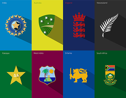 cricket nations symbol