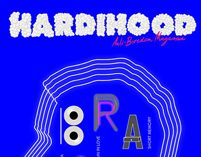 Hardihood Tablet Magazine