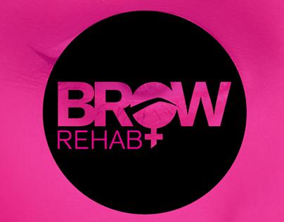 BrowRehab New Identity