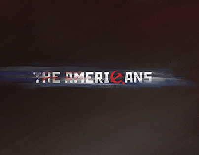 The Americans Pitch
