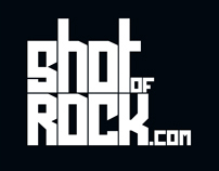 Shot of Rock
