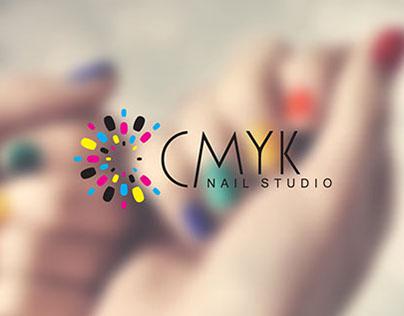 CMYK corporate identity
