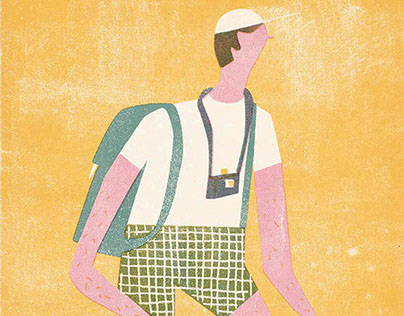 Illustrations July `14