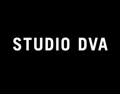 Studio DVA: Reel 2013