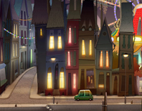 Street Town