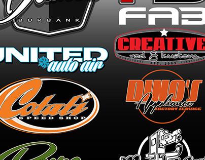 Logos/Identity
