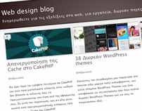 Web Design Blog