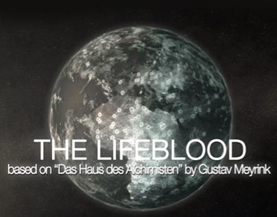 THE LIFEBLOOD
