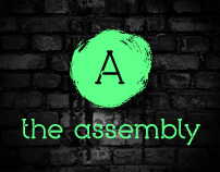 The Assembly Brand Identity & Website