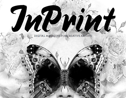 FANTASMAGORIK® INPRINT MAGAZINE SUMMER 2014