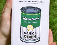Harrelsons Whole Kernel Can-of-Corn Concept Project