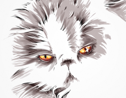 ICON/Adobe mascot illustrations