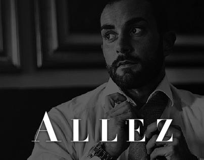 ALLEZ: Specialty Shop