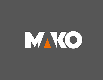 MAKO | CONSTRUCTION