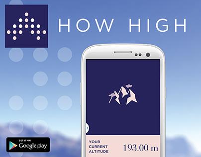 How High GPS Altitude