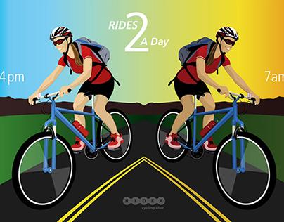 Ridea Cycling Club