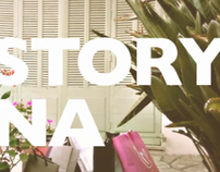 Cannes Young Lions 2011 contender – The Story of Anna