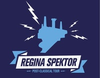 Regina Spektor World Tour