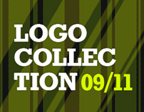 Logo collection (2009-2011)