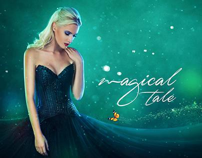 Magical Tale