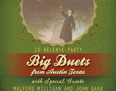 Big Duets from Austin Texas