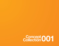 Concept Collection 001