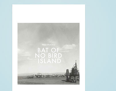 Bat of No Bird Island - PR Packet