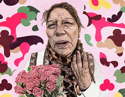 Retratos Territoriales / Street Art
