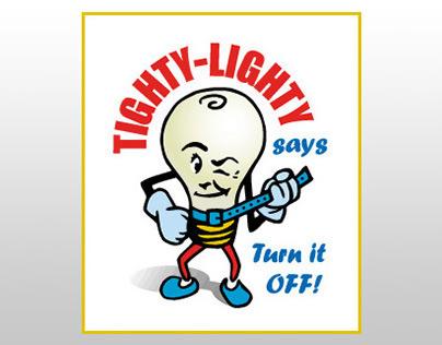Tighty-Lighty