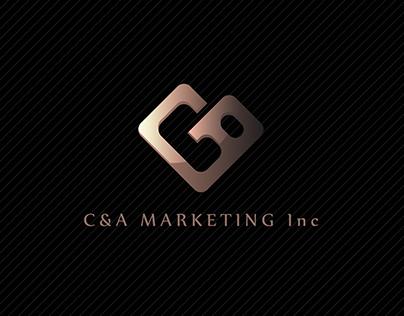 Logo - C&A Marketing Inc