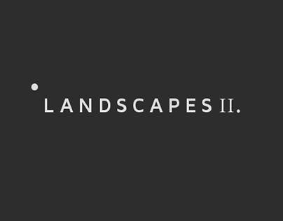 LANDSCAPES 1314