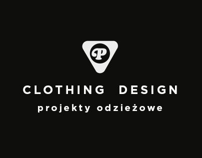 PAN TU NIE STAŁ - clothing design