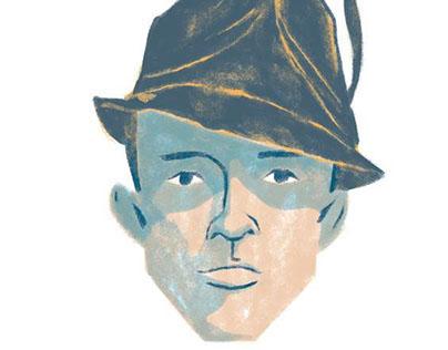 Lorenzo Gritti - W.W. II  Resistance Heroes.