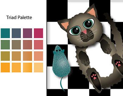 Tom (Alternate Color Scheme)