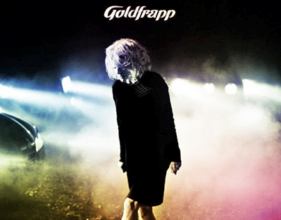 Deluxe Tales Of Us from Goldfrapp