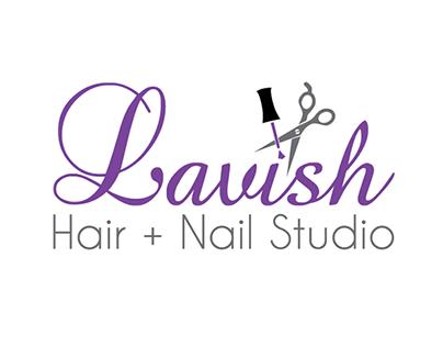 Lavish Hair + Nail Salon