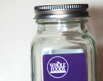 Whole Foods Vitamin Repackaging