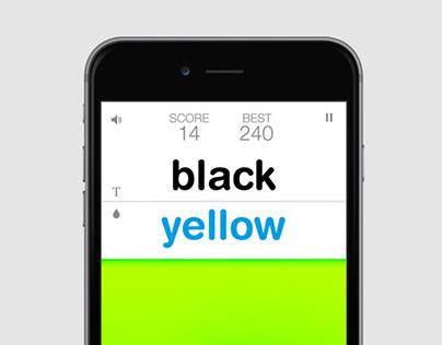 Color Madness — App