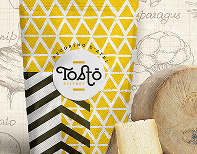 Tosto | Bistrot