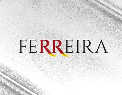 Ferreira - Branding