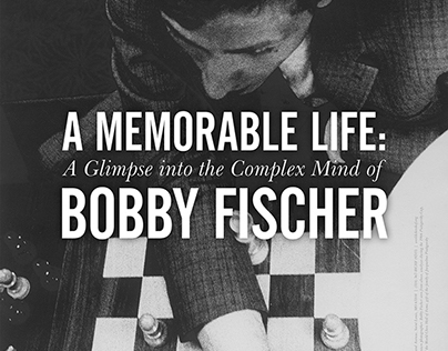 A Memorable Life