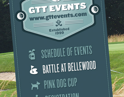 GTT Events
