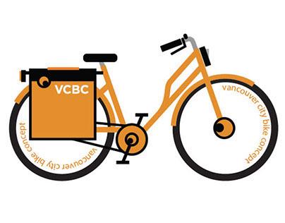 Barcelona Media Design / Vancouver City Bike Concept