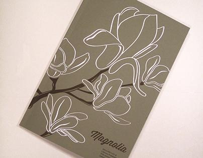 Magnolia | Maryville's Art & Literacy Publication