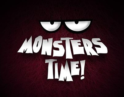 Monster Time