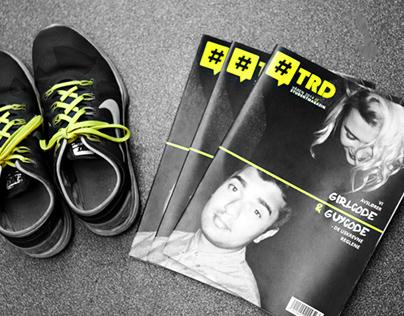 #TRD Magazine