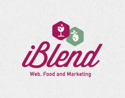 Iblend - App Promo Video